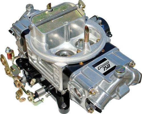 Proform 67213 Street Series 750 CFM Mechanical Secondary Carburetor - Aluminum