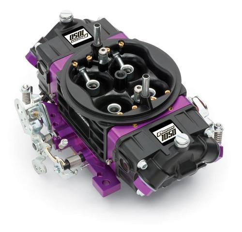 Proform 67305 Black Race Series 1050 CFM Mechanical Secondary Carb Aluminum