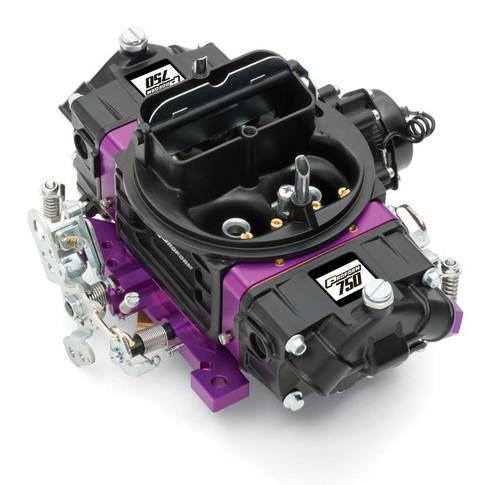 Proform 67313 Black Street Series 750 CFM Mechanical Secondary Carb Aluminum