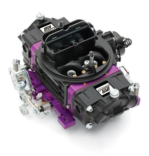 Proform 67312 Black Street Series 650 CFM Mechanical Secondary Carb Aluminum