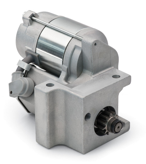 Proform 67052 High Torque Mini Starter - Chevy V8 168 Tooth Staggered Mount