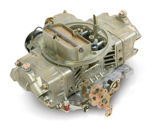 Holley Performance 0-80783C Classic Street Carburetor