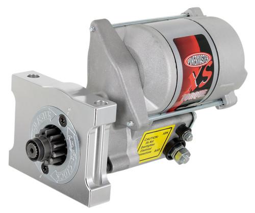 Powermaster 9511 XS Torque; Starter