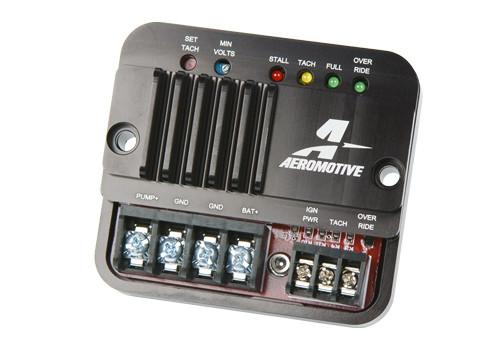 Aeromotive 16306 Billet Electric Fuel Pump Speed Controller - Street/Strip Use