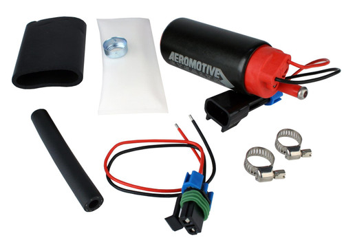 Aeromotive 11540 340 LPH Stealth In-Tank Electric Fuel Pump E85/Gas Mustang
