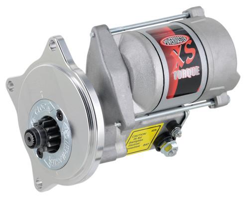 Powermaster 9506 XS Torque; Starter