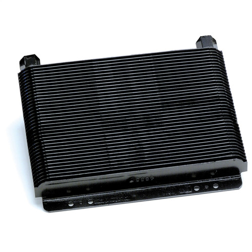 B&M 70266 Automatic Transmission Oil Cooler