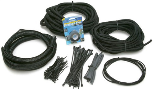 Painless Wiring 70921 PowerBraid Fuel Injection Harness Kit