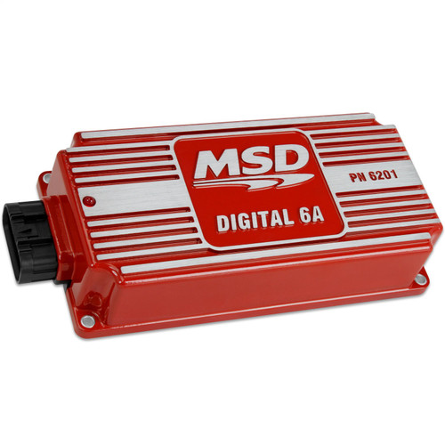 MSD Ignition 6201 Digital-6A Ignition Controller