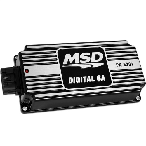 MSD Ignition 62013 Digital-6A Ignition Controller