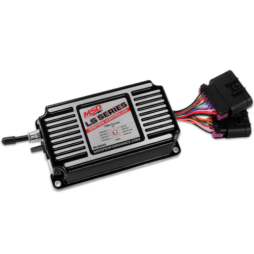MSD Ignition 60143 MSD Ignition Controller