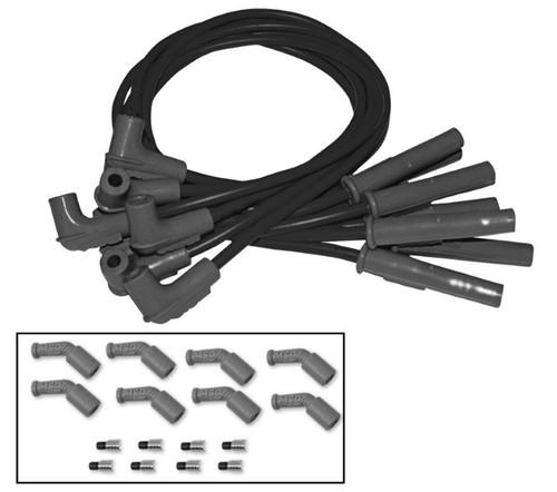 MSD Ignition 32073 Universal Spark Plug Wire Set
