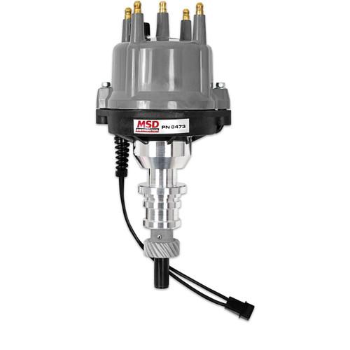 MSD Ignition 8473 Billet Distributor