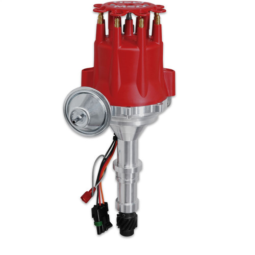 MSD Ignition 8524 Ready-To-Run Distributor