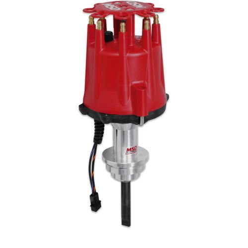 MSD Ignition 8534 Billet Distributor