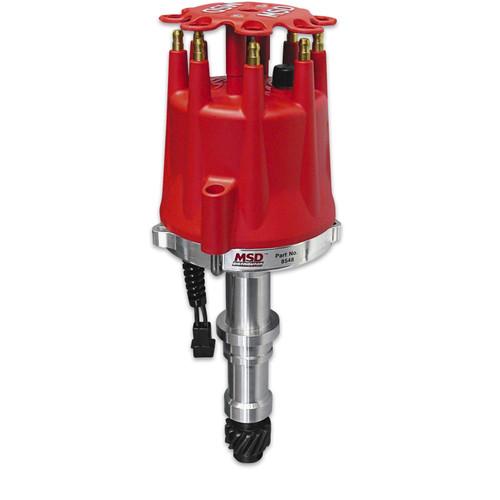 MSD Ignition 8548 Billet Distributor