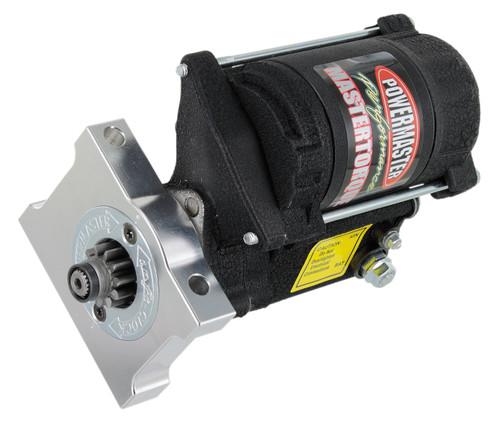 Powermaster 9610 Mastertorque; Starter