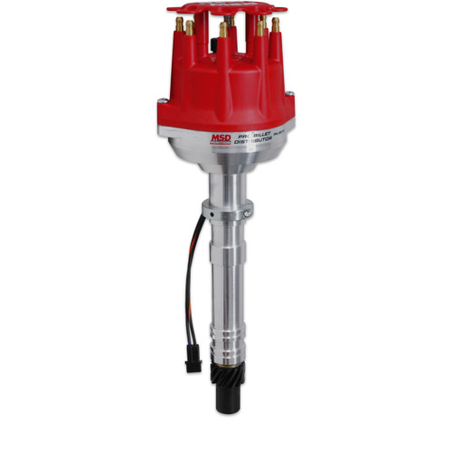 MSD Ignition 8570 Pro-Billet Distributor