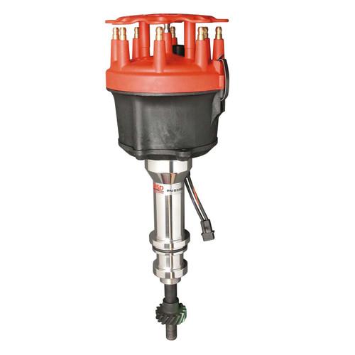 MSD Ignition 85805 Billet Distributor