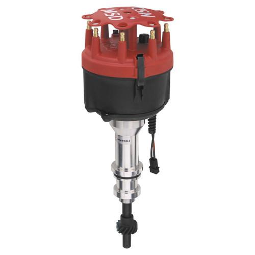 MSD Ignition 8584 Billet Distributor