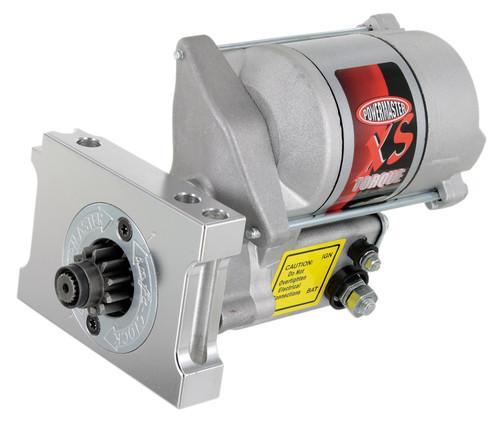 Powermaster 9540 XS Torque; Starter