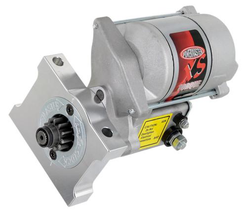 Powermaster 9510 XS Torque; Starter