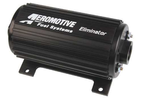 Aeromotive 11104 Eliminator Universal External Electric Fuel Pump Carb/EFI 800lb
