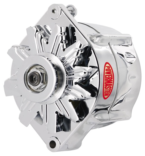 Powermaster 37297 Smooth Look Alternator