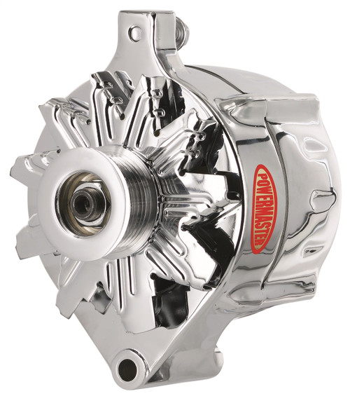 Powermaster 8-37100 Alternator