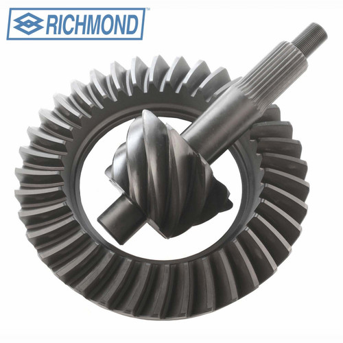 Richmond Gear 69-0179-1 Street Gear Differential Ring and Pinion