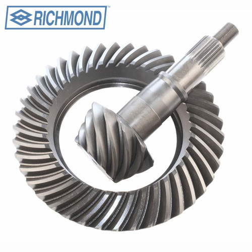 Richmond Gear 69-0310-1 Street Gear Differential Ring and Pinion