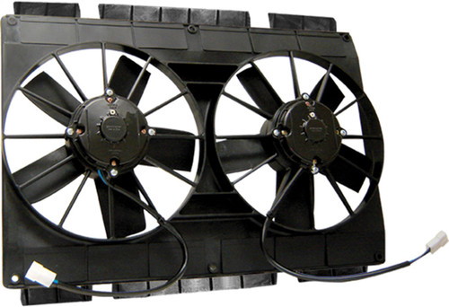 Maradyne High Performance Fans MM22KT Mach Two Series Fan
