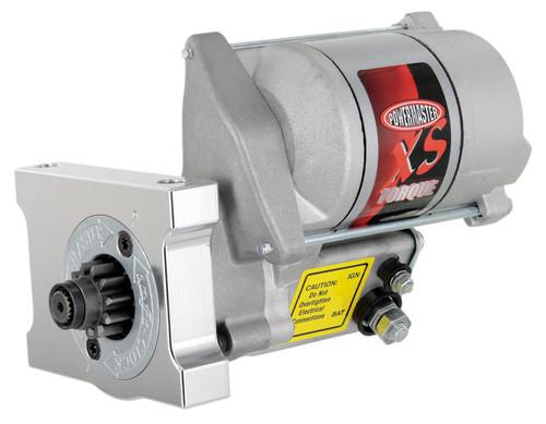 Powermaster 9500 XS Torque; Starter