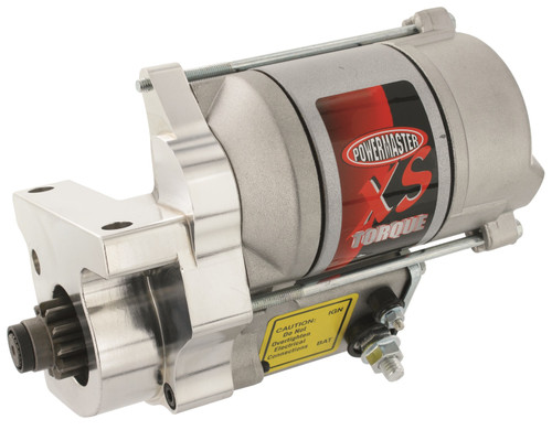 Powermaster 9502 XS Torque; Starter
