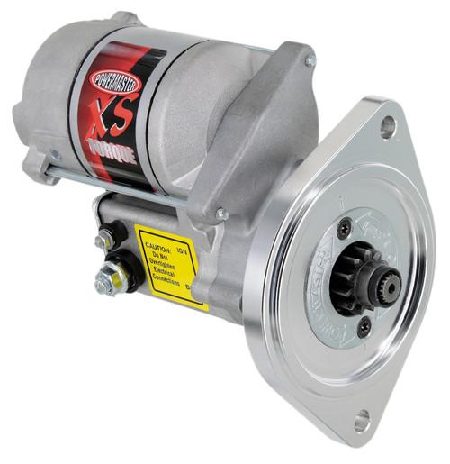 Powermaster 9504 XS Torque; Starter