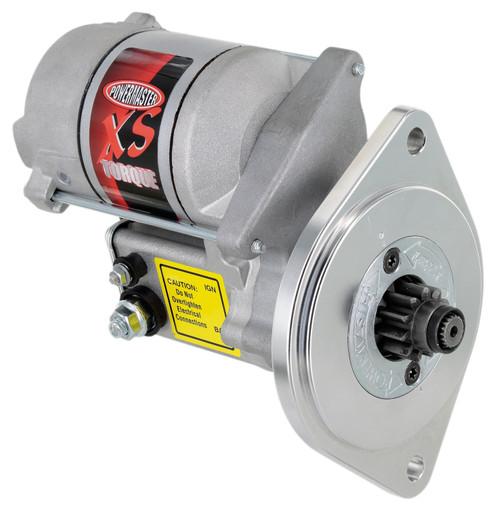 Powermaster 9503 XS Torque; Starter