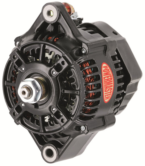 Powermaster 8142 Denso Racing Alternator