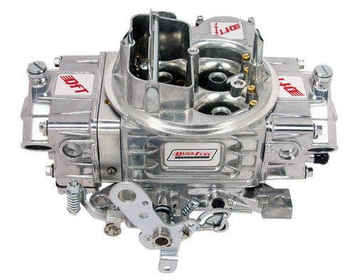 QuickFuel SL-750-VS Slayer Series 750cfm Street Vacuum Secondary Carburetor