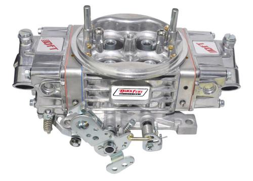QuickFuel SQ-650 650cfm Street-Q 4150 Mechanical Secondary Carburetor No Choke