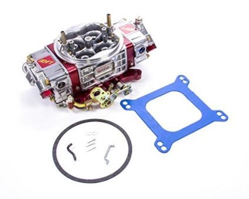 QuickFuel Q-650 650cfm 4150 Drag Race/Street Mechanical Secondary Carburetor