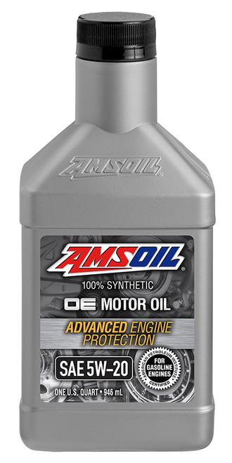 AMSOIL OE 5W-20 Synthetic Motor Oil (Quart)