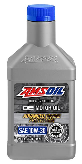 AMSOIL OE 10W-30 Synthetic Motor Oil (Quart)