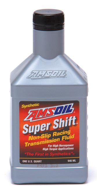 AMSOIL Super Shift Racing Transmission Fluid SAE 10W (Quart)