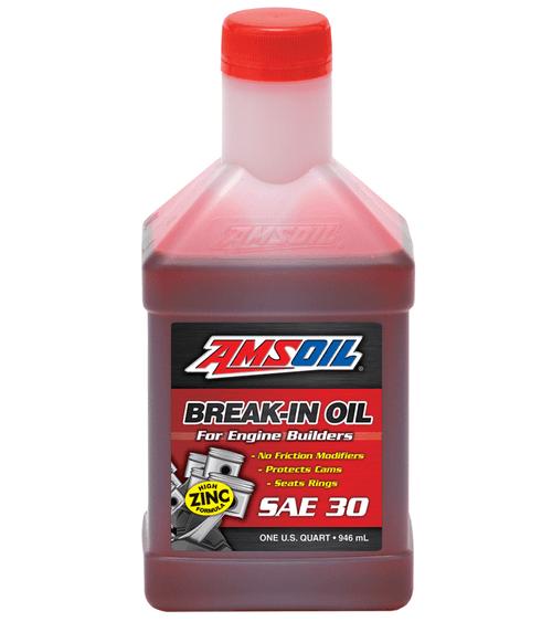 AMSOIL Break-In Oil SAE 30 (Quart)