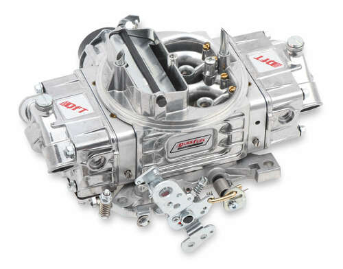 QuickFuel HR-750  Hot Rod Series 750cfm Street Mechanical Secondary Carburetor