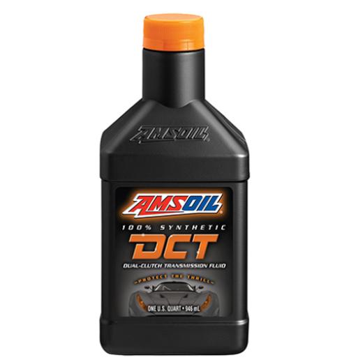 AMSOIL 100% Synthetic DCT Fluid (Quart)
