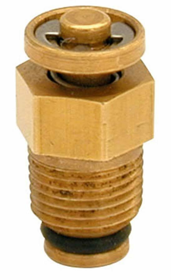 Edelbrock 8603 High Flow Thermostat