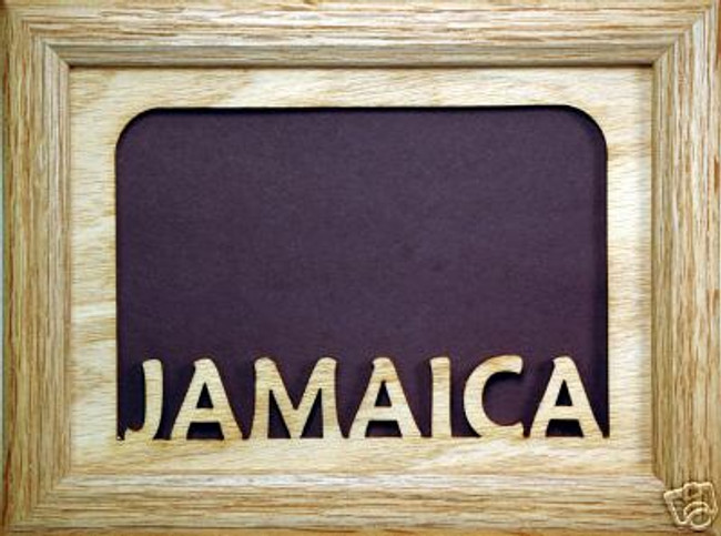 Jamaica Picture Frame