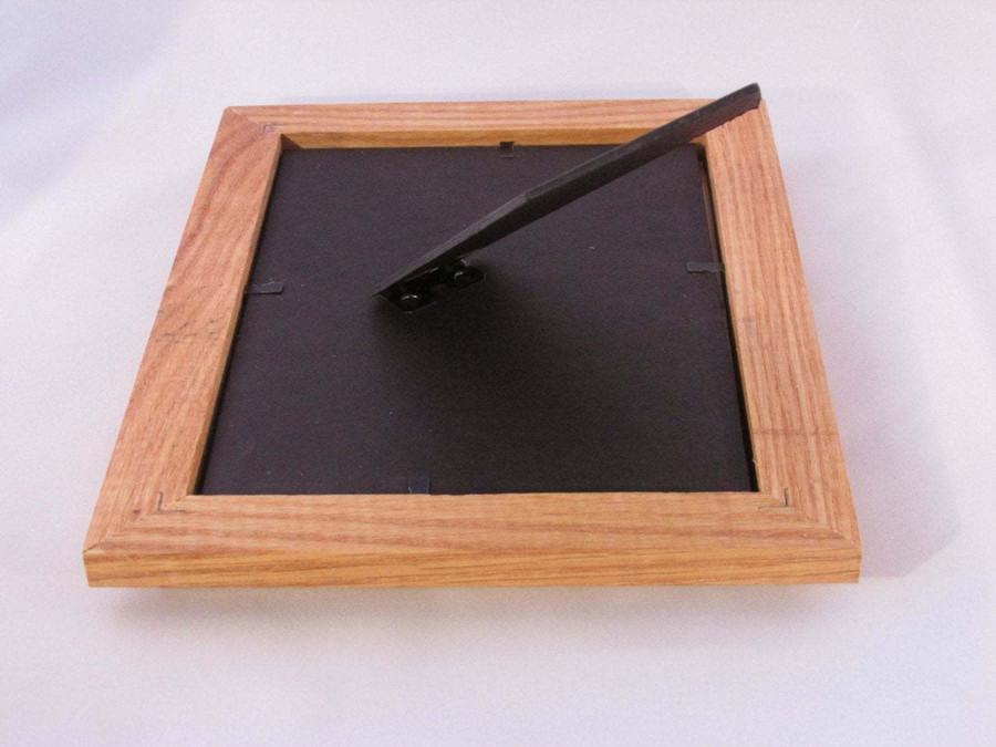 She Said Yes! Tabletop Picture Frame - Holds 4x6 Photo - Multiple Color Options