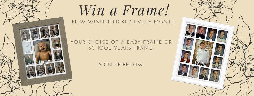 Free Frame Contest